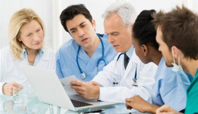 UConn Online Graduate Certificate in Health Professions Education