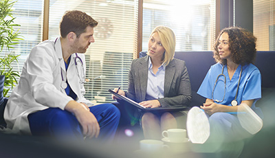 UConn Online Nursing Nursing Leadership