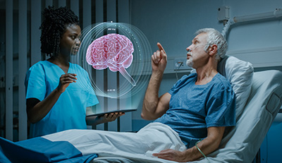 UConn Online Nursing, Adult Acute Gerontology