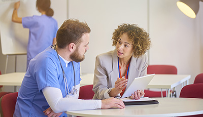 UConn Online Nursing Education