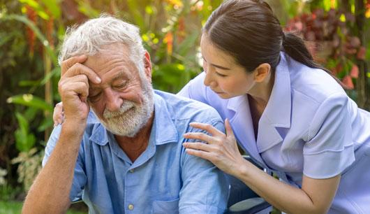 UConn Online Dementia Care Graduate Certificate
